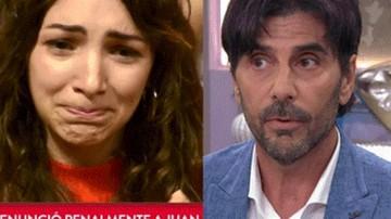 """Actriz de """"Patito feo"""" denuncia por violación a un actor argentino"""