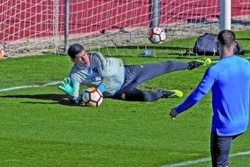 Lampe vuelve a Chile tras su paso por Boca