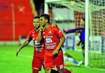 """Sin chances, Guabirá viene a Sucre """"sólo por cumplir"""""""