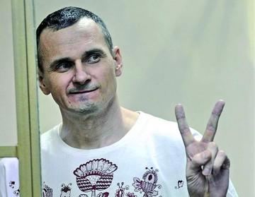 Conceden premio Sájarov a disidente ucraniano preso