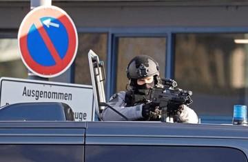 Bolivia expresa condolencias a Francia y condena atentado terrorista en Estrasburgo