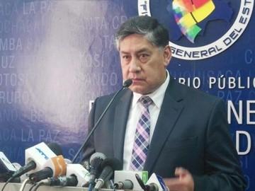 Fiscal General aclara que no hay censura a declaraciones de los fiscales