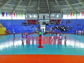 Sucre se mueve con tres torneos nacionales