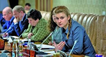 Espionaje: Agente rusa admite su culpabilidad
