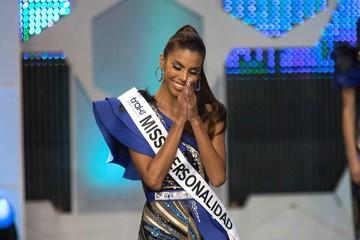 La morena Isabella Rodríguez gana el Miss Venezuela 2018