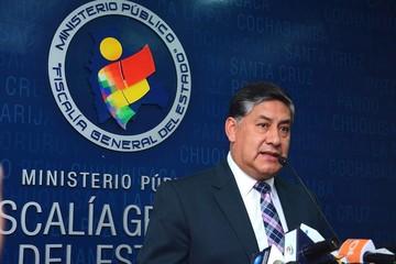Lanchipa figura como militante del MAS y Fiscalía aclara que el error es del TSE