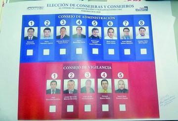 Cotes habilita a 19.503 socios para elecciones