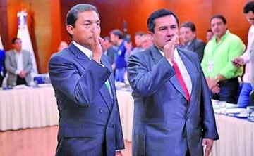 """Ratifican a cruceño Blanco como  """"vice"""" de la FBF"""