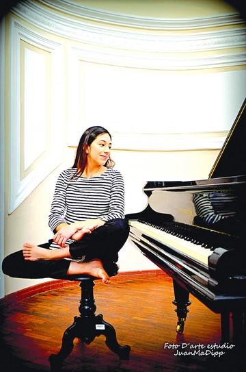 Joven pianista ofrecerá una velada en Alemania