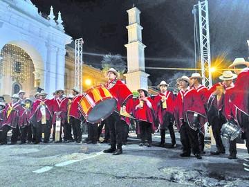 Congregarán a municipios en Desfile Navideño 2018