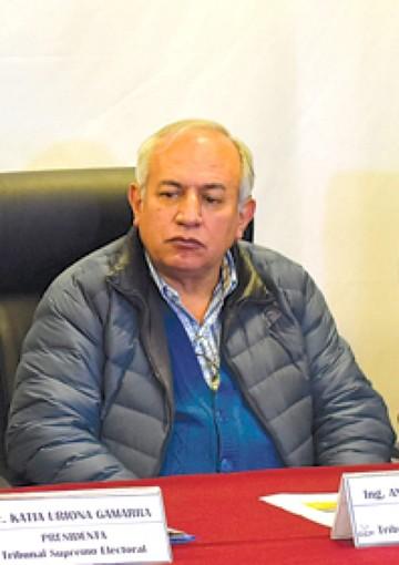 Antonio Costas: El 21F no era requisito para impugnaciones