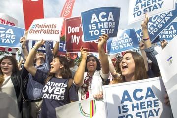 Comienzan cruzadas en defensa del Obamacare