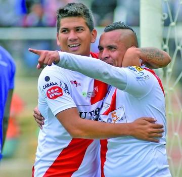 Copa: Always golea y lleva el ascenso  a un tercer partido