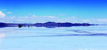 Litio, el oro blanco que une industrialmente a Bolivia y Alemania