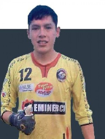 Fernando Espinoza Cuando el fútbol es  todo en la vida de uno