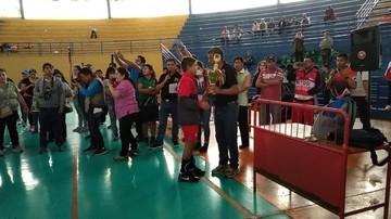 Chuquisaca sube al podio en el nacional de Voleibol