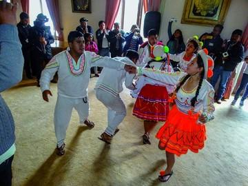 Villa Serrano invita a adorar al Niño Jesús en Navidad