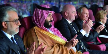 Arabia Saudí rechaza la condena por Khashoggi