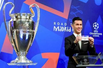 Atlético-Juventus, el duelo estelar  de la Champions