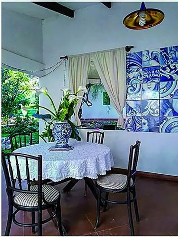 "Terracotta, el ""oasis"" de Yotala, planea inaugurar dos cabañas"