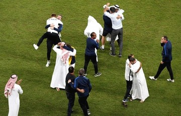River es eliminado del Mundial de Clubes a manos del Al Ain