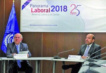 Comienza a bajar el desempleo en Latinoamérica