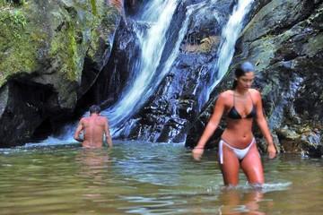 Río de Janeiro registra su temperatura más alta
