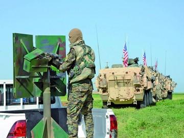 EEUU se repliega de Siria y proclama la derrota del EI