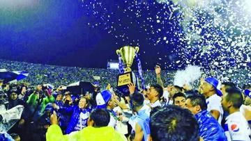 San José campeón