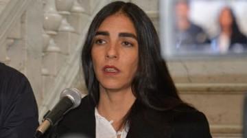 Montaño pide a vocales del TSE cumplir con ley que reglamenta las primarias