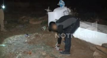 Cochabamba: Hombre confiesa que asesinó a su bebé