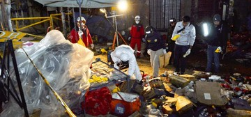 Explosiones enlutan Oruro