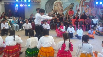 """Chuntunqueada"" alienta a preservar tradiciones"