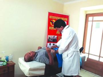 Hospital del IPTK oferta un seguro familiar por Bs 700