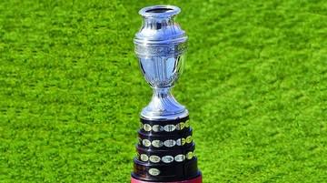 Copa América 2019: Definen cabezas  para los grupos