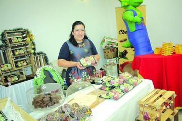 Feria en la CAINCO oferta productos hasta mañana
