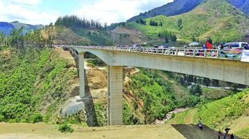 Sucre cuenta con ruta directa a las ciudades de Oruro y La Paz