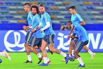 Madrid busca hacer historia
