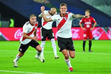 River Plate firma  el tercer puesto y  festejará en casa