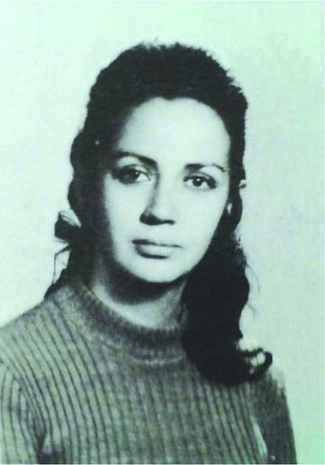 Fallece la pianista María Luisa Arce de Williams