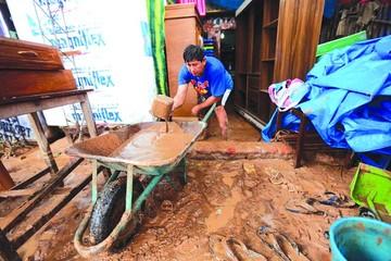 Gobierno atribuye a El Niño los desastres que afectan al territorio