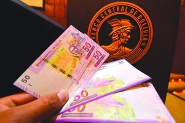 Estado admite que deuda es de $us 9.944 millones