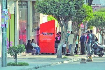 Univida insta a renovación del SOAT y evitar sanción