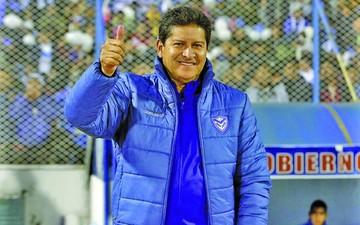 Villegas continuará  al mando de San José