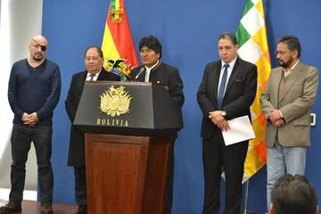 El Gobierno decreta amnistía e indulto para más de 2.500 procesados