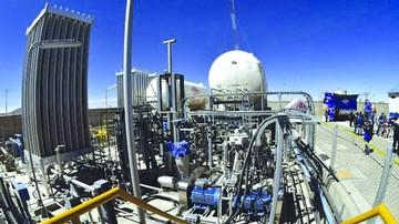 Prevén $us 1.000 millones  de ingresos por gas y urea