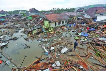 Indonesia vigila el volcán que ocasionó el tsunami