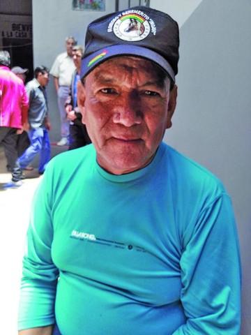 Indulto: Unos 250 reos se beneficiarían en penal
