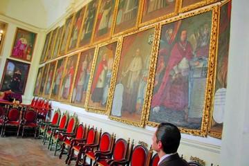El Museo de la Catedral registra 10.000 turistas