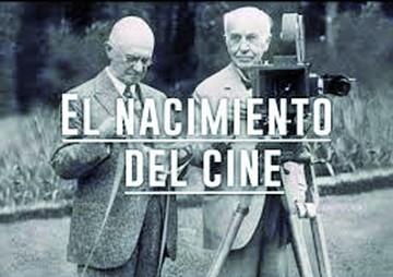 Recuerdan invención del cine con filme y diálogo